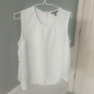 Banana republic size small blouse